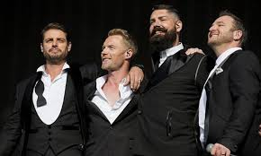 Light Up The Night Lyrics Boyzone Boyzone Perform Side By Side At British Summer Time Festival
