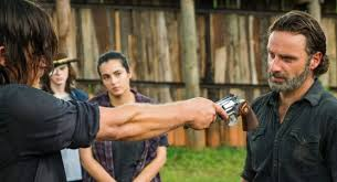 ... When Will Walking Dead Resume After Mid Season Finale by Quot The Walking  Dead Quot Just ...