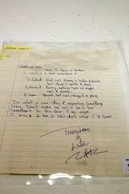 five page letter essay written by tupac shakur being for  los angeles ca 26 a general view of atmosphere of tupac shakur