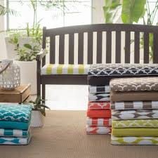 Coral Coast Outdoor Cushions