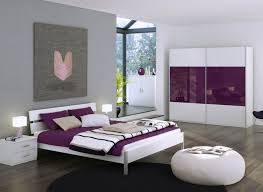 Bedroom Gray And Lavender Bedroom Ideas Purple And Grey Room