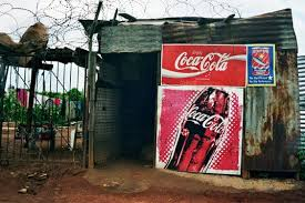 coca cola distribution cola life campaign cokes distribution chain to save lives