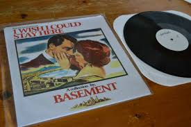 basement colourmeinkindness vinyl. Pop Punk Basement Vinyl I Wish Could Stay Here Uk Record Release Show Colourmeinkindness