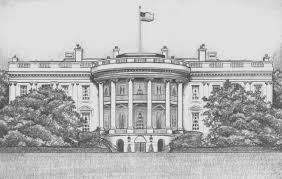 Small Picture Draw The White House Drawing 594d164a1e5f4jpg Coloring Pages