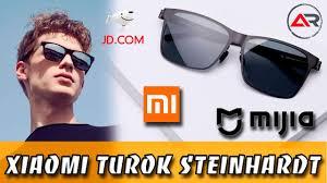 Солнцезащитные <b>очки Xiaomi</b> Turok Steinhardt <b>TS</b> SM007-0220 ...