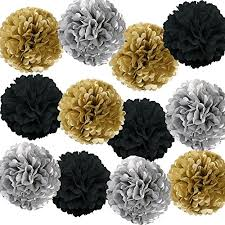 Diy Flower Balls Tissue Paper Lg Free 12pcs 10inch Tissue Paper Flower Paper Pom Poms Decorative Paper Flower Balls Hanging Rose Part Flower Balls Diy Handmade Craft For