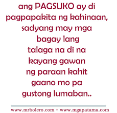 moving on quotes tagalog #52538, Quotes | Colorful Pictures via Relatably.com