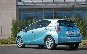 Feature Flick: 2012 Toyota Prius c Says Life is all Fun and Games