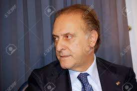 Salerno, Italy - March 23, 2012 : Lorenzo Cesa At Salerno,Campania,.. Stock  Photo, Picture And Royalty Free Image. Image 74597816.
