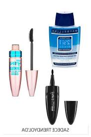 maybelline new york makyaj seti