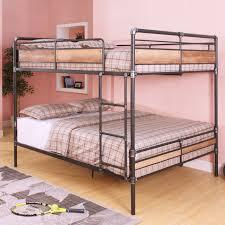 Eloy Queen Over Queen Bunk Bed