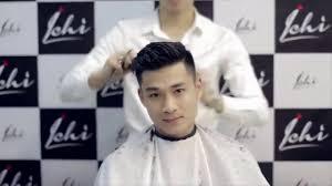 Great Clips Hairstyles For Men Undercut Men Tutorial To Kiu Tc Undercut P Cho Nam Gii