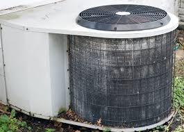Air Conditioner Unit Problems With Older Air Conditioning Systems