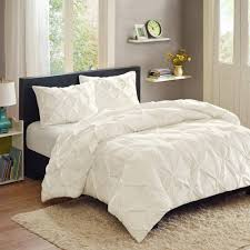 better homes and gardens pintuck bedding forter mini set from minimalist girl bedroom bedding sets