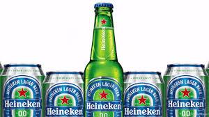 Alcohol In Heineken Vs Heineken Light Heineken Launches 0 0 Non Alcoholic Beer Heres What It