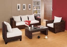 wicker furniture decorating ideas. Rattan Living Room Furniture Inspirational Elegant Wicker \u2013 Real Decorating Ideas R