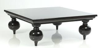 black lacquer coffee table black lacquer coffee table by diva rocker glam folding coffee table asian black lacquer