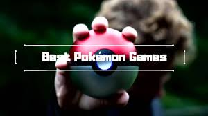 9 Best Pokémon Games For Android & iOS [2021] - UCN Game