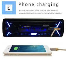 AM <b>Auto</b> Stereo FM <b>Car</b> Radio BT <b>Car MP3</b> Player Detachable ...