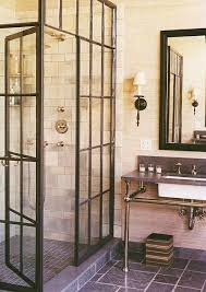 ... vintage industrial bathroom design 6 ...