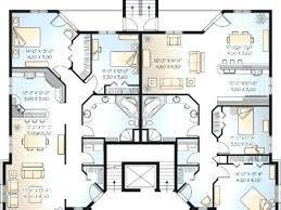Apartment Building Plans Design Interesting Design Ideas