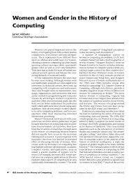 Ieee Journal Computer Science Expert Event