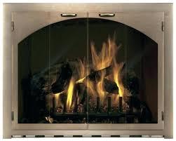 removing fireplace doors fireplace door designer replacement fireplace doors glass large size of living door designer