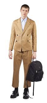 Prada Clothing Size Chart Men
