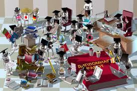 Как же нашему бедному студенту без проблем справиться с  Формирование содержания дипломной работы