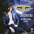 Bildergebnis f?r Album Peter Maffay So Bist Du