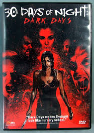 30 Days of Night: Dark Days (2010)