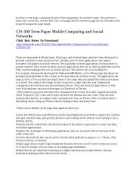 buy term papers     CIS Complete Class Assignments and Term Paper Hashdoc