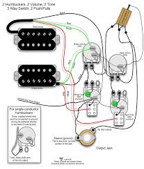 wiring diagram 2 humbucker 2 volume 1 tone the wiring diagram dual humbucker wiring diagram 2 volume 2 tone nilza wiring diagram