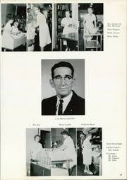 Ball High School - Purple Quill Yearbook (Galveston, TX), Class of 1964,  Page 20 of 262