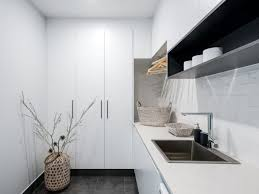 how to laundry cabinets onecab perth