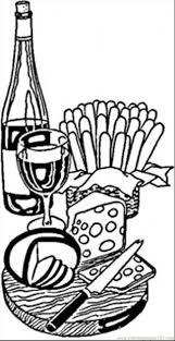 Small Picture Coloring Pages Coloring Pages For Christmas In France French
