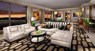 Bellagio 2 Bedroom Penthouse Suite Property Simple Design