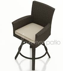 Outdoor Wicker Bar Stools  Patio Bars And BarstoolsOutdoor Wicker Bar Furniture