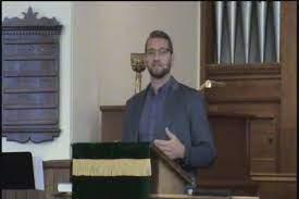Seeing Jesus by Rev. Adam Rodeheaver-Van Gelder - Sermon Videos