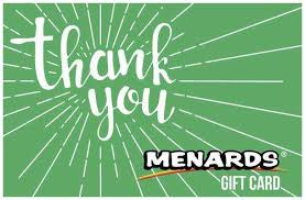 menards gift registry fresh get rid menards gift card balance once and for all