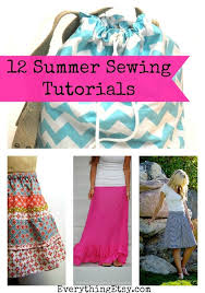 Simple Sewing Patterns