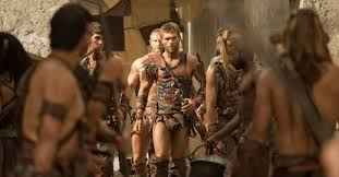 spartacus war of the damned watch episode 3 men of honor