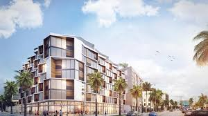 the 156 room ac hotel by marriott will rise at 3400 biscayne blvd in