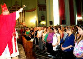 Catholic.net - 2.- Los Sacramentales - Las bendiciones