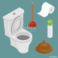 Bathroom Air Freshener Inspiration Restroom Icon Set White Toilet Bowl Spray Air Freshener Red R