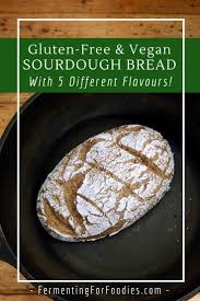 You could always ask to know the ingredients, and if it's made fresh ask them to. Gluten Free And Vegan Sourdough Bread Fermenting For Foodies