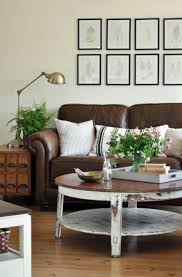 round coffee table the eye catcher in your living room