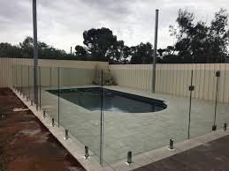 glass pool fencing installation kogarah