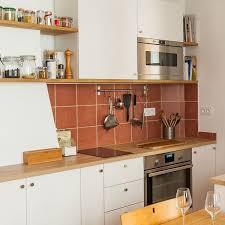 Crédence Et Plan De Travail Les Bonnes Associations Côté Maison