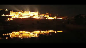 Amber Fort Light Show Tickets Light And Sound Show Amer Fort Jaipur